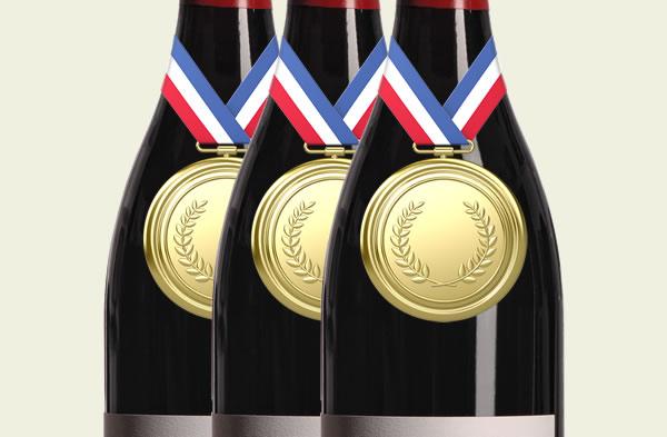 vinícolas mais premiadas do Brasil 2017