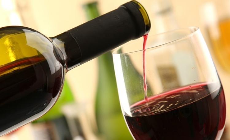 O que muda quando o vinho está na temperatura certa?