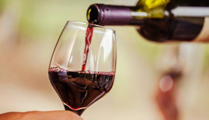 vinho leve leves