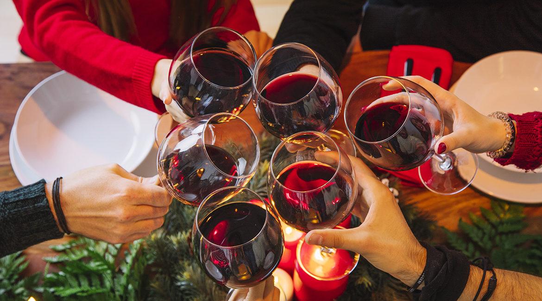 Alimentos difíceis de harmonizar com vinho