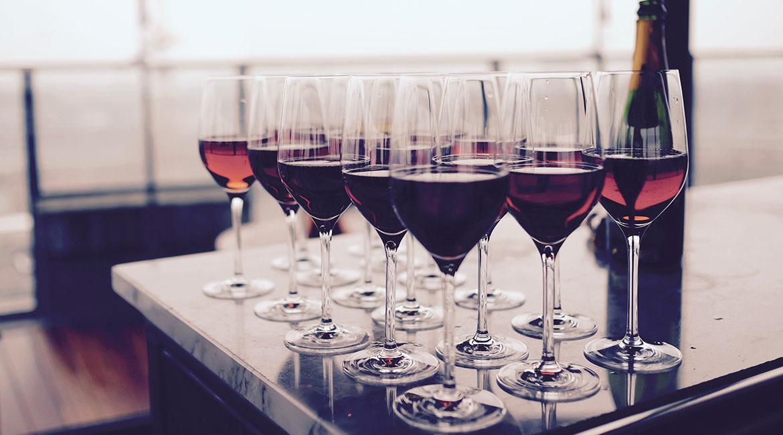 Consumo de vinho cresce no Brasil