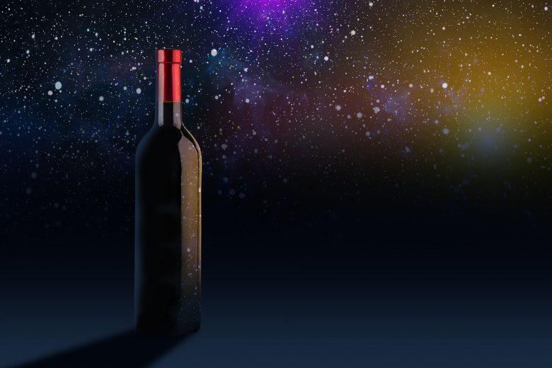 Vinho pode ajudar a fortalecer exploradores de Marte