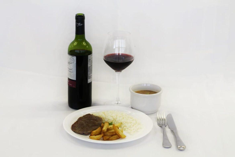 Sommelier dá dicas de harmonização de vinhos com pratos populares