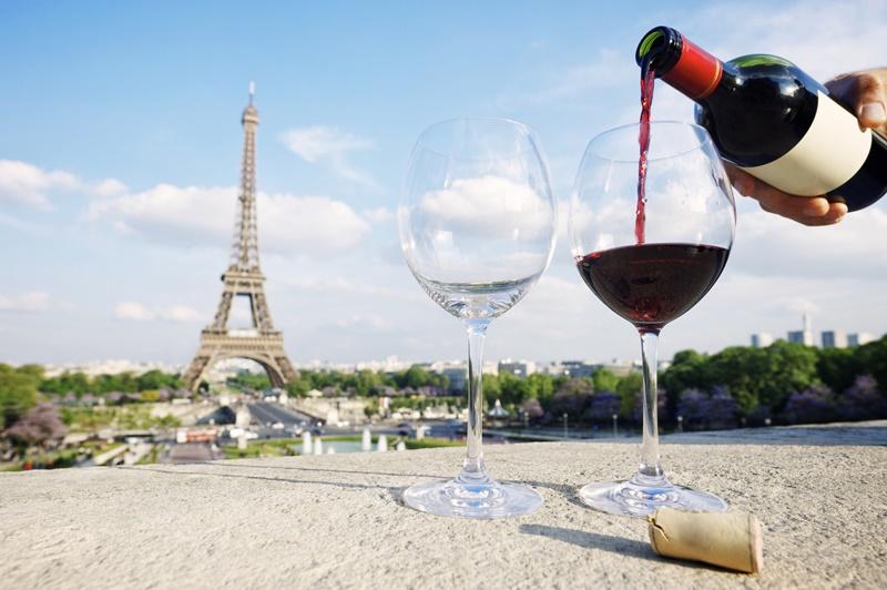 Produção de vinho da França cairá 12% em 2019 por clima adverso