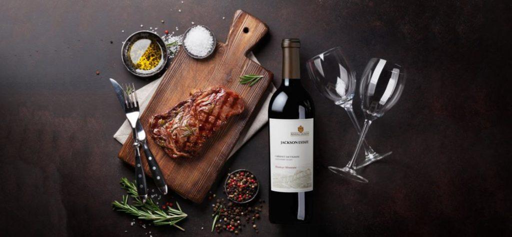 Vinhos podem auxiliar em uma melhor digestão