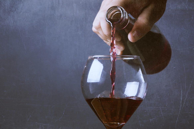 Vinho faz bem para a saúde cerebral
