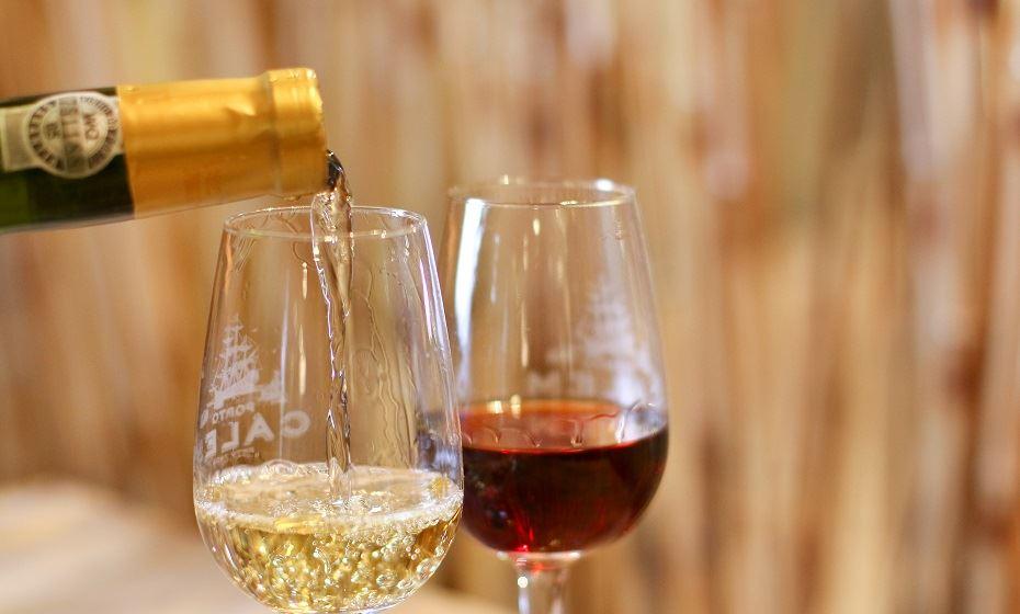 Vinho do Porto harmoniza com o quê?