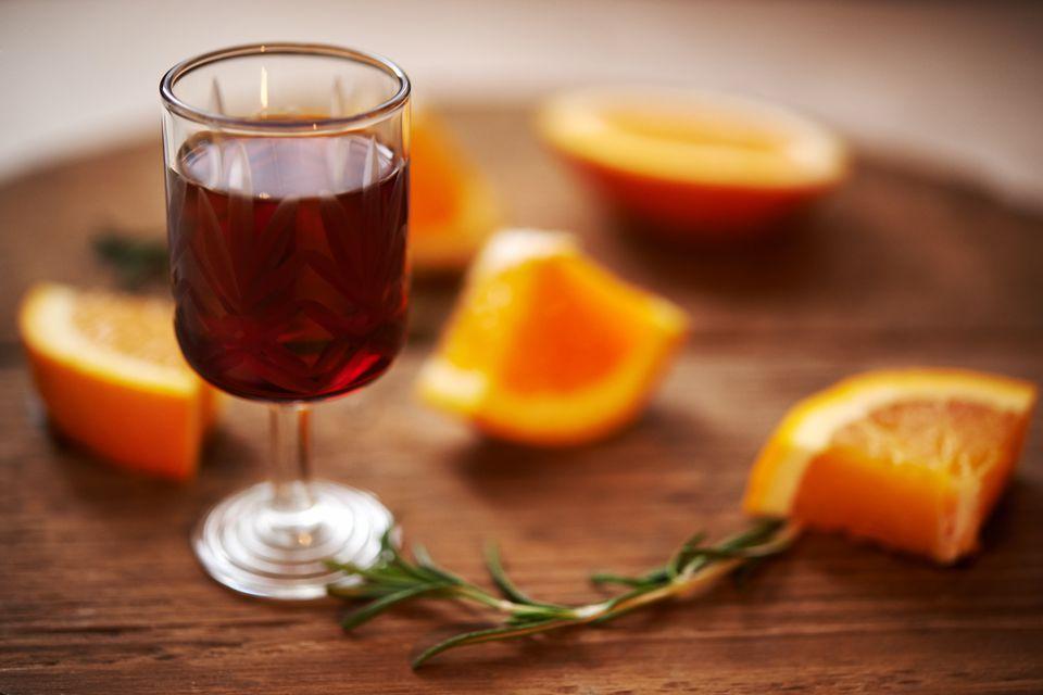 Marsala Tonic: aprenda a fazer esse drink