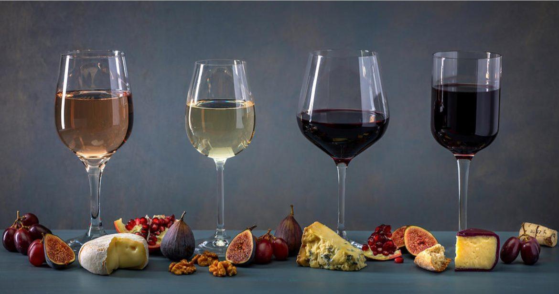 De onde vem os aromas do vinho?
