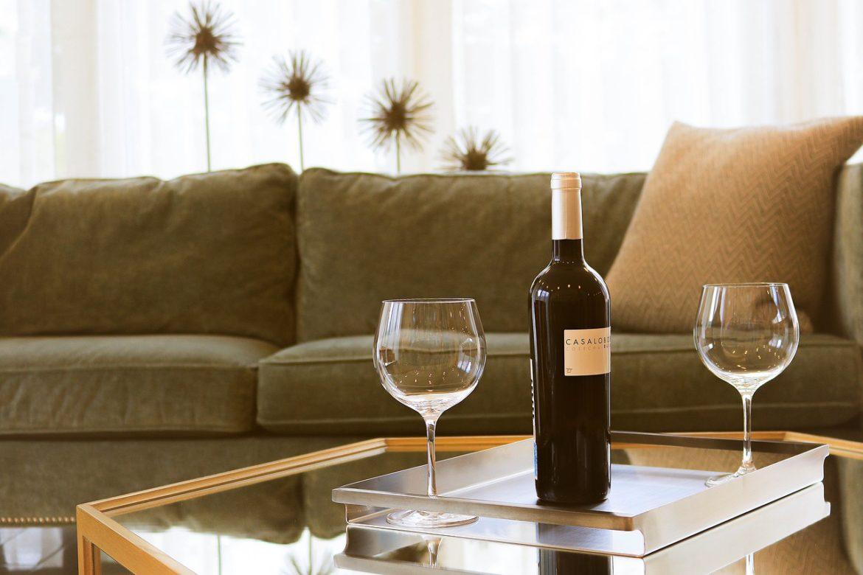 Quais fatores definem o preço do vinho?