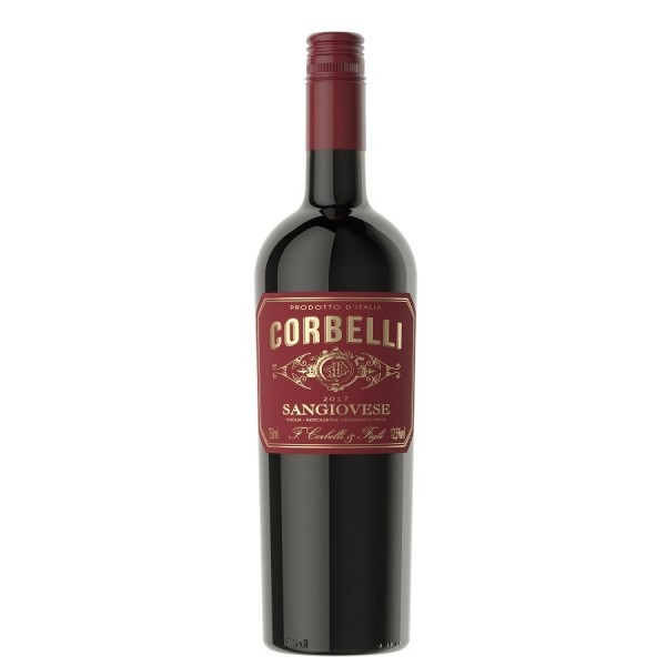 Corbelli Sangiovese IGT