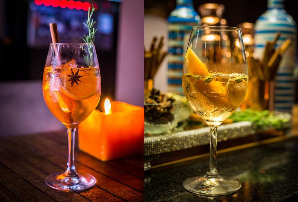 Drinks com vinho rosé: aprenda a fazer 2 receitas fáceis