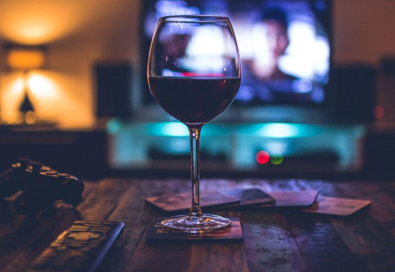 3 Filmes com tema de vinho para assistir na quarentena