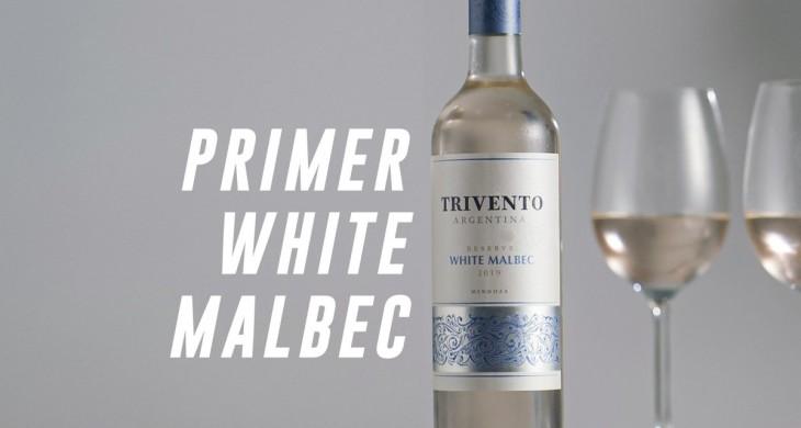 Vinícola lança o primeiro White Malbec do mercado