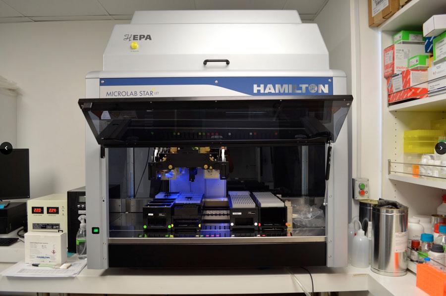 Hamilton-Microlab-STARLet