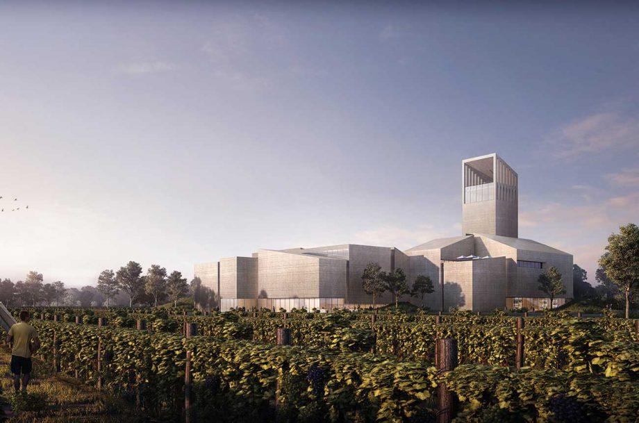 China ganhará museu de vinho com ajuda de Bordeaux