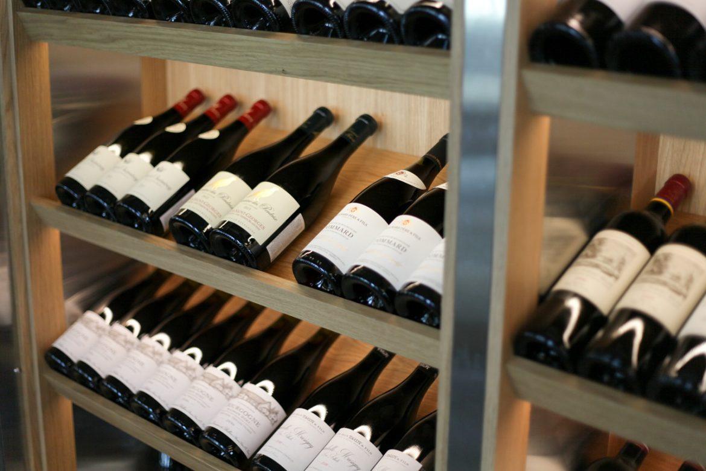 Cuidados ao escolher e comprar um vinho