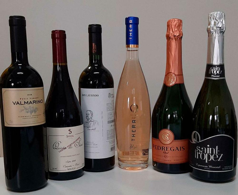 Dia do Vinho 2020 - Primeira caixa de vinho vai percorrer mais de 1.000 km