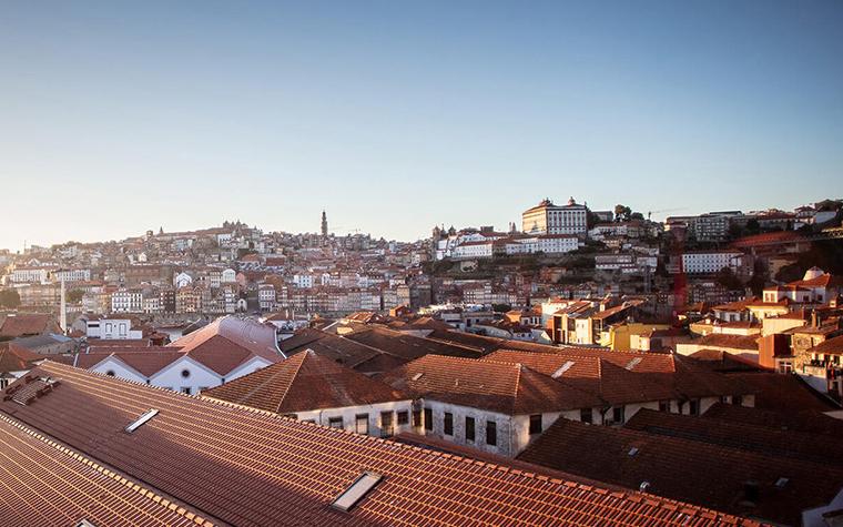 Parque de diversões do Vinho do Porto abre em Portugal