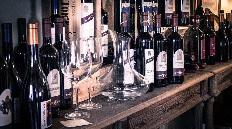 Você sabe quais são os oito tipos de vinho?