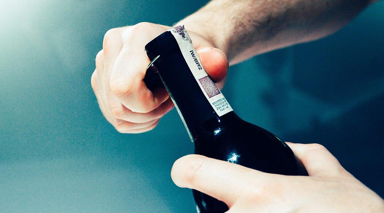 Você sabia que os vinhos podem conter enxofre?