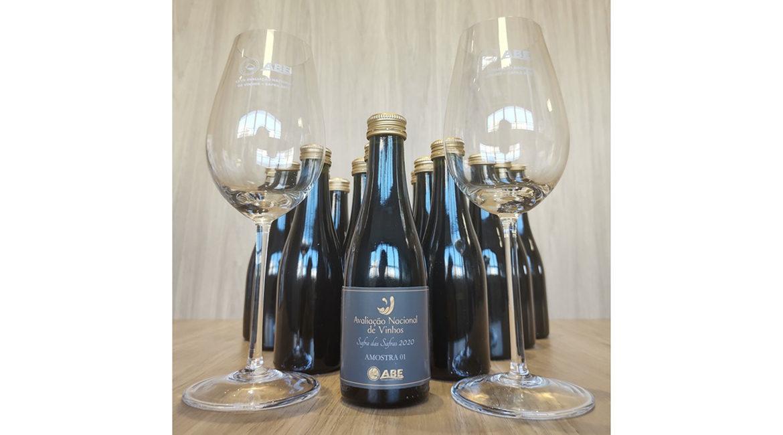 Verallia patrocina a edição histórica da Avaliação Nacional de Vinhos