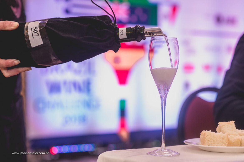 Brazil Wine Challenge bate recorde de amostras de vinhos - jeferson soldi