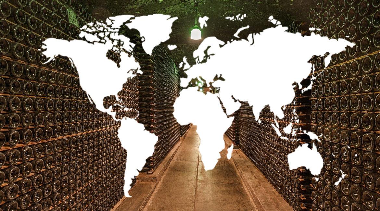 Vinhos de países que você nunca experimentou mas que precisa experimentar