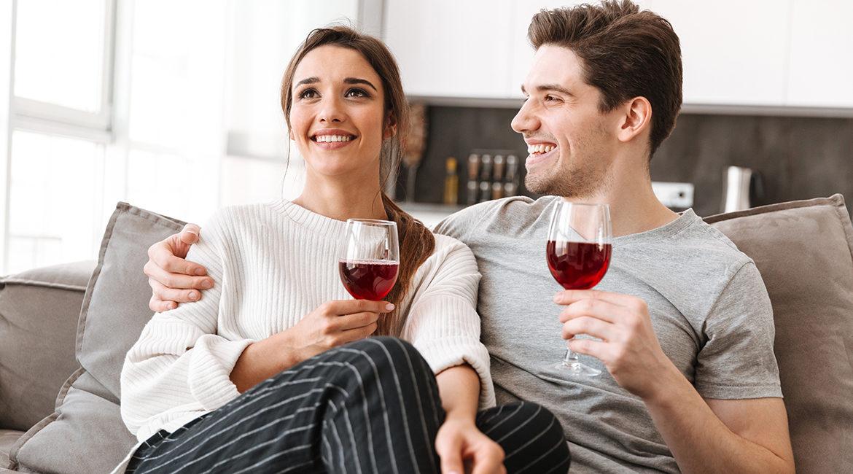 5 Benefícios inesperados do vinho tinto