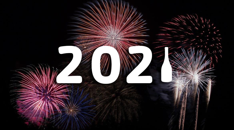 Confira as tendências de vinho para 2021!